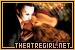 Theatre Girl ~ Kristina